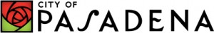 City of Pasadena logo