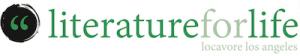 Literature for Life logo