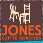 Jones Coffee Roasters logo