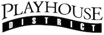 Playhouse District logo