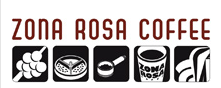 Zona Rosa Coffee logo