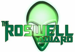 Sci-Fest LA Roswell Award