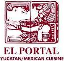El Portal Restaurant logo