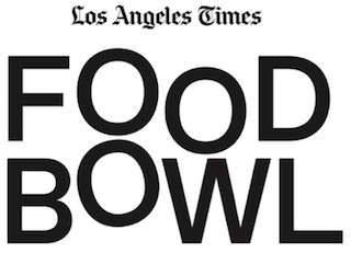 LA Food Bowl logo