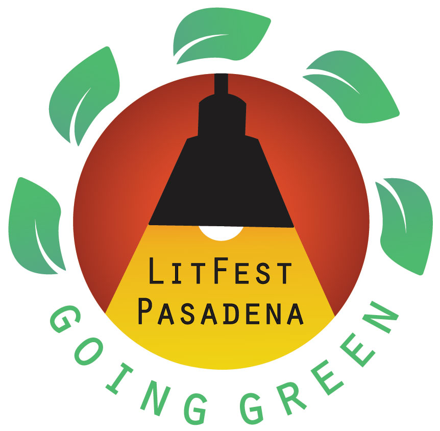 LitFest Going Green