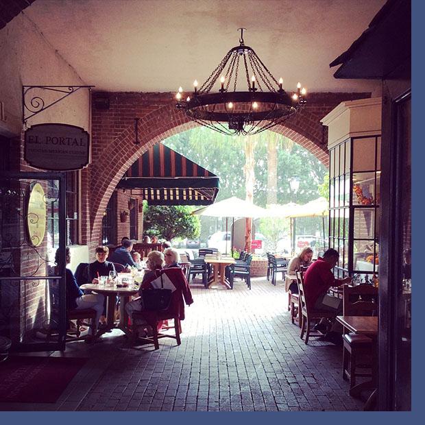 Vanessa's Café